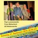 Einladung Faust 3
